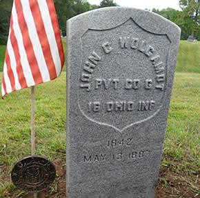 New-Civil-War-Headstone