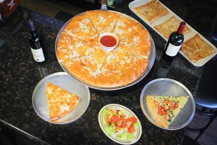 New York Pizza Pasta