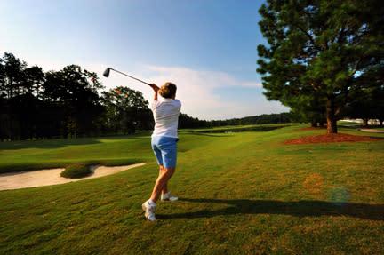 Finley Golf Course
