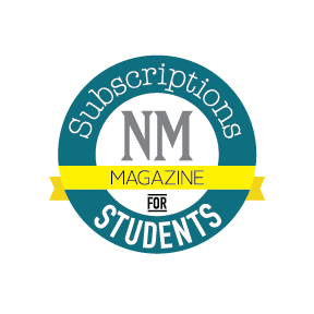 Subscriptions for students logo