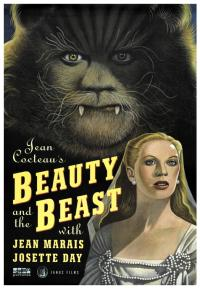 Beauty and the Beast PAC movie poster