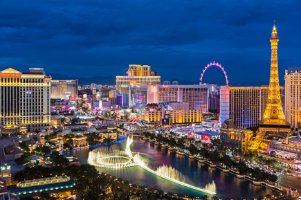 Las Vegas business