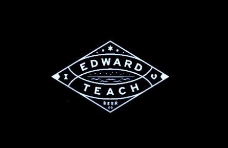 Edward Teach Brewing Logo