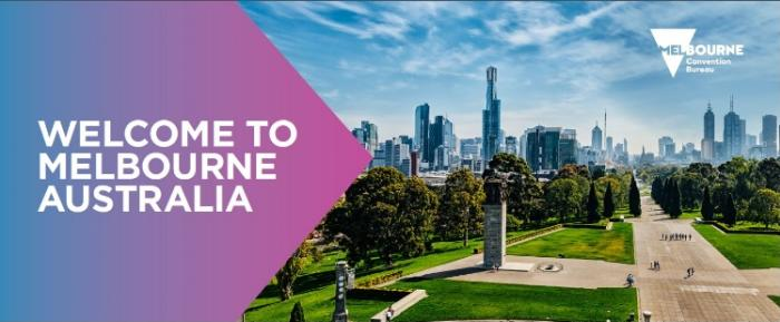 Welcome to Melbourne PDF image