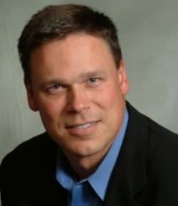 Tom Martin Topeka Kansas