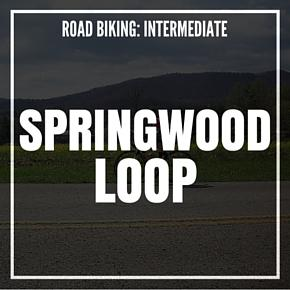Springwood Loop Biking