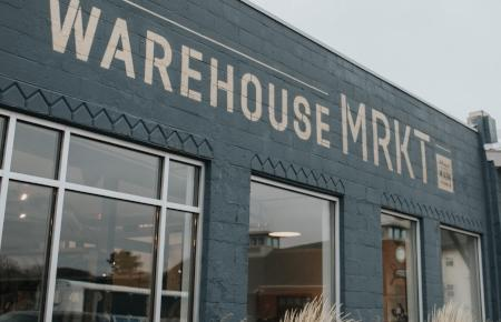 Warehouse Market