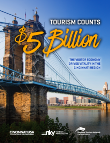 Tourism Counts