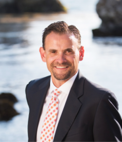 Chuck Davison, President & CEO