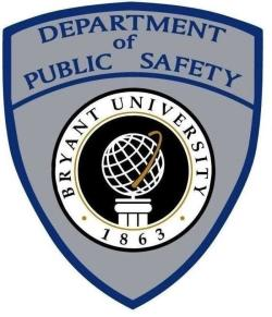 Bryant DPS Badge