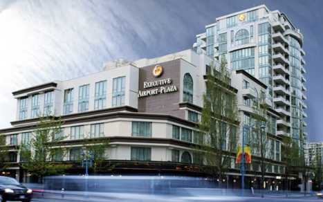 Executive Airport Plaza Hotel & Conference Centre