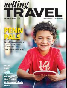 Selling Travel UK Cover 2016