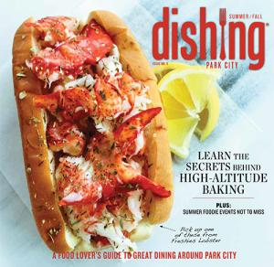 dishing pc lobster cover
