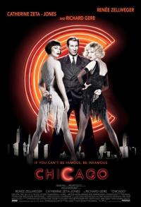 Chicago PAC movie poster