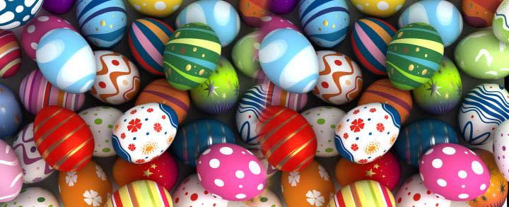 Easter in Utah Valley