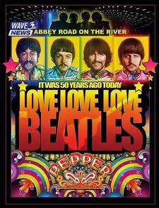 Abbey Road on the River Program & Festival Guide 2017