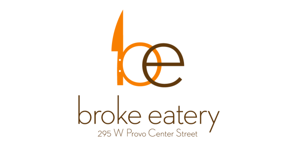 Image result for Broke Eatery provo