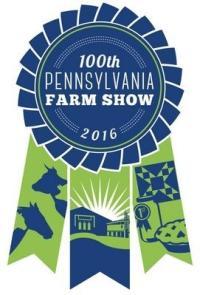 PA Farm Show 100 Logo