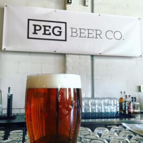 Peg City Beer, Winnipeg