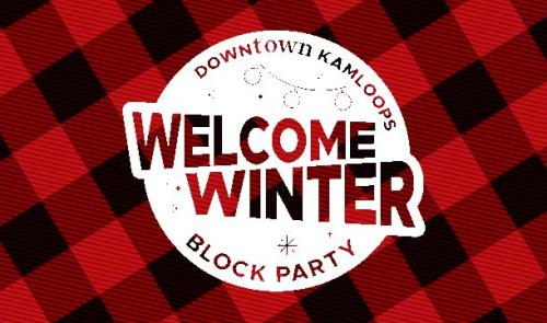 Winter Block Party
