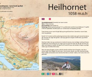 Heilhornet