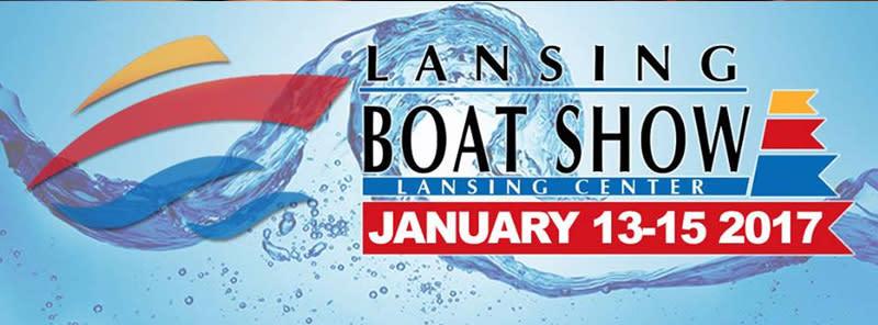 Lansing Boat Show