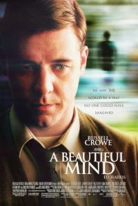 A Beautiful Mind PAC Movie Poster