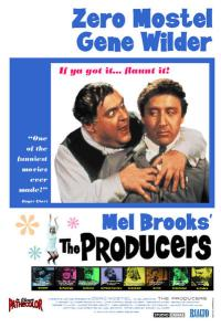 The Producers PAC Movie