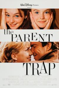 the parent trap PAC movie poster