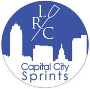 Lansing Rowing Club Logo