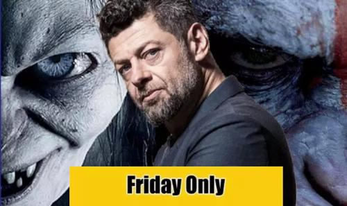 RI Comic Con Friday Only