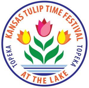 Tulip Time Day at the Lake logo