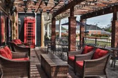 Dunwoody Tavern Patio