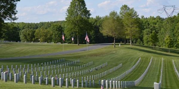 Quantico Cemetery