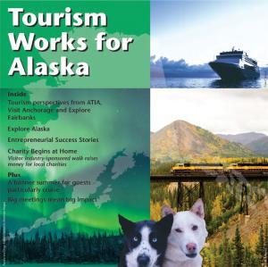 Tourism Works