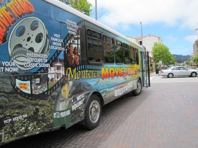 Monterey Movie Tours