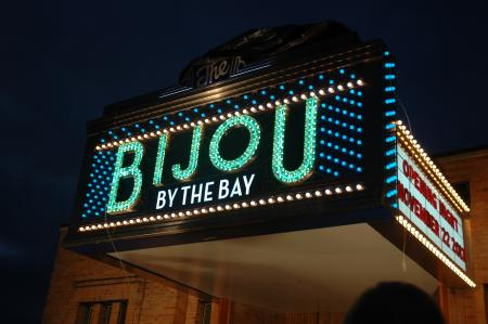 Bijou by the Bay