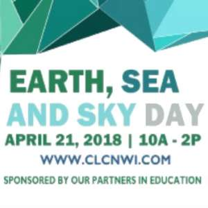 Earth, Sea & Sky Day Open House