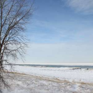 Bus Tours of the National Lakeshore