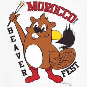 Morocco Beaver Fest