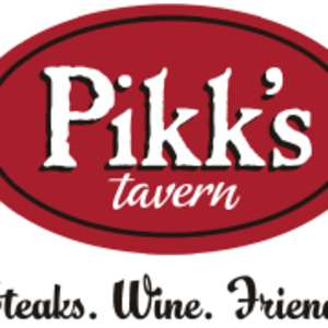 Easter Brunch at Pikk's