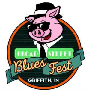 Broad Street Blues and BBQ Festival