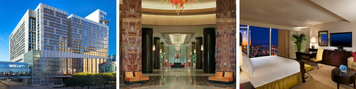 Hilton Americas CP