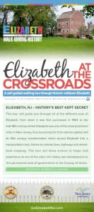 Elizabeth at the Crossroads Walking-Tour