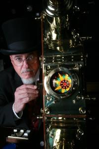 Magic Lantern Projector