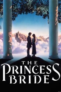 the princess bride PAC movie poster