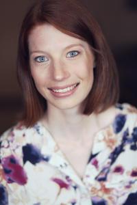 Sarah Christiansen Headshot