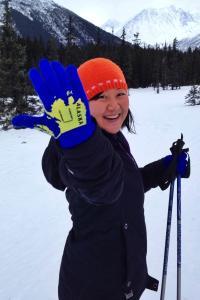 Tourism Sales Manager Juno Kim