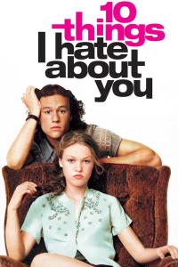 ten things I hate PAC movie poster