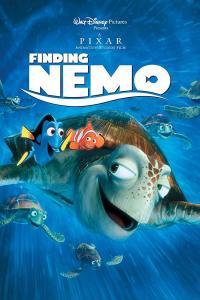 Finding Nemo PAC movie